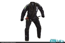 Today on BJJHQ Venum Competitor Black BJJ Gi  - $120